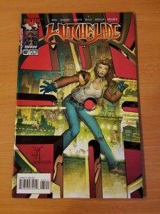 Witchblade #62 ~ NEAR MINT NM ~ (2003, Image Comics)