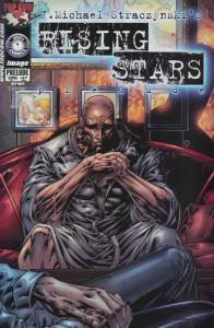 Rising Stars Ashcan #1 VF/NM; Image | save on shipping - details inside