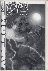 Coven: Black & White #1 (1998)