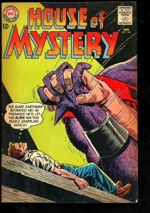 House of Mystery #140 (1963)