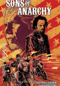 Sons of Anarchy TPB #1 (2nd) VF/NM; Boom! | save on shipping - details inside