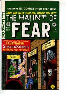 Haunt Of Fear-#3-1993-Russ Cochran-EC reprint