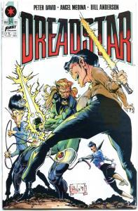 DREADSTAR #1 2 3 4 5 6-64 + Ann #1, VF/NM, 65 issues, 1982, Jim Starlin