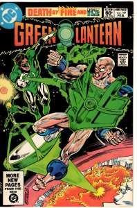 Green Lantern #149 (1960 v2) Marv Wolfman Joe Staton 1st Salakk VF