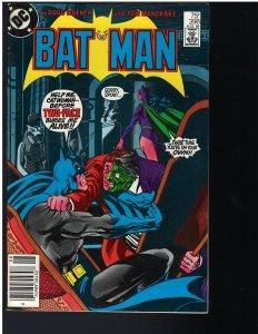 Batman #398 (DC, 1986)