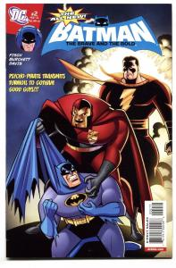 All New Batman: Brave and the Bold #2-2011-Superman-Shazam NM-