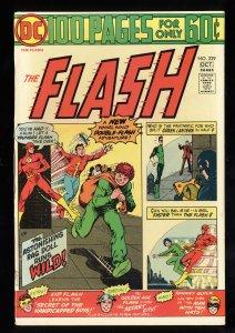 Flash #229 VF/NM 9.0 DC Comics