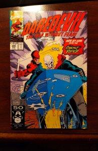 Daredevil #295 (1991)