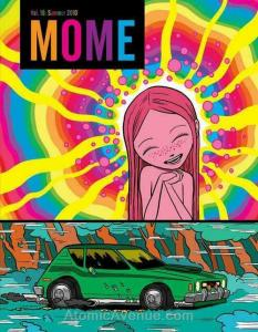 Mome #19 VF/NM; Fantagraphics | save on shipping - details inside