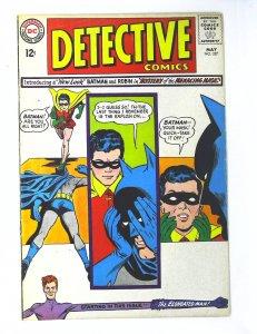 Detective Comics (1937 series) #327, VG+ (Actual scan)