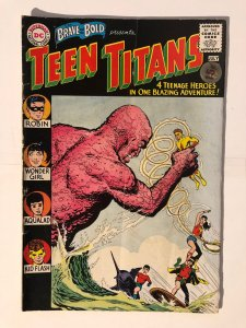 The Brave and the Bold  #60 - 1st Appearance of the New Wonder Girl (Donna Troy)