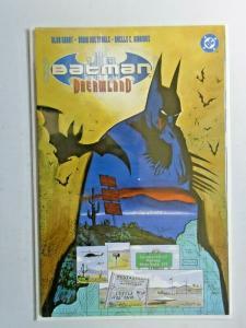 Batman Dreamland #1 6.0 FN (2000)
