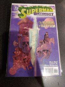 Superman: Birthright #6 (2004)