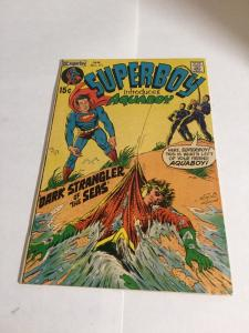 Superboy 171 Vg Very Good 4.0 Foxing
