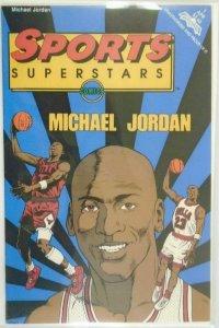 Sports Super stars #1 - 6.0 FN - 1992