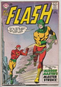 Flash, The #146 (Aug-64) VG+ Affordable-Grade Flash