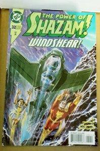 The Power of SHAZAM! #32 (1997)