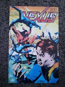 Nexus #14 (1985)VF-NM