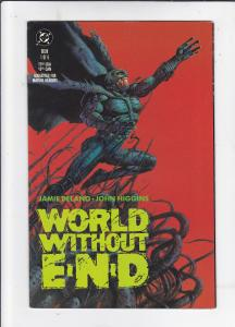 World Without End #1