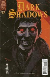 Dark Shadows #17 FN; Dynamite   save on shipping - details inside