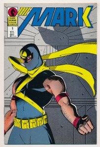 Mark (1987 DH 1st Series) #1 NM