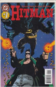 Hitman #1 (1996)