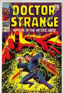 Doctor Strange #171 (Aug-68) NM- High-Grade Dr. Strange