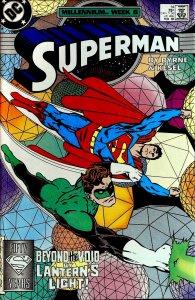 Superman  #14 (1988)