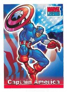 2001 Marvel Legends card set #1-72 complete NM/MT
