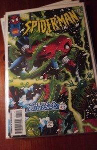 Spider-Man (FR) #7 (1997)