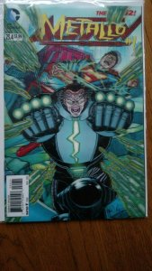 Action Comics #23.4 The New 52 (DC, 2013) Condition: NM/MT