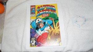 1993 MARVEL COMICS CAPTAIN AMERICA # 416