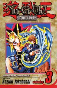 Yu-Gi-Oh!: Duelist #3 VF/NM; Viz | save on shipping - details inside
