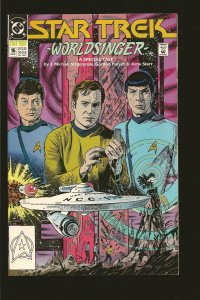 DC Comics Star Trek #16 (1991)