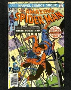 Amazing Spider-Man #161 Punisher!