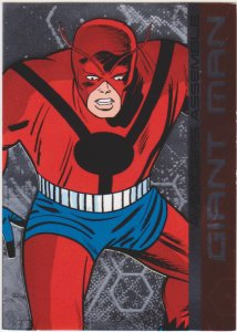 2015 Avengers Silver Age: Avengers Assemible #AA6 Giant Man