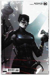 Batman #96 Mattina Catwoman Variant | Joker War (DC, 2020) NM