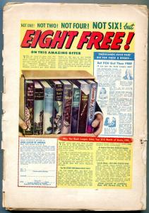 Super Science Stories September 1949- John D MacDonald G/VG