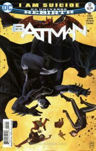 Batman (3rd Series) #12 VF/NM; DC | save on shipping - details inside