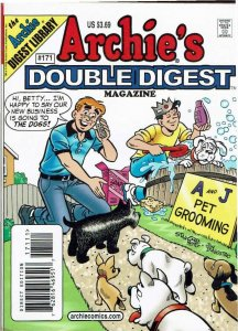 Archie's Double Digest Magazine #171 NM