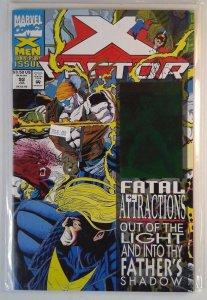 X-Factor #92 (1993) Marvel 9.2 NM- Comic Book