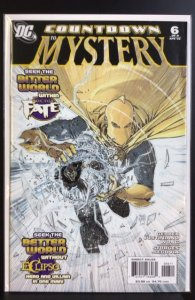 Countdown to Mystery #6 (2008)
