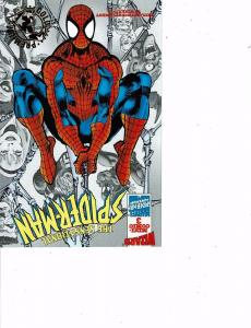 Lot Of 2 Comic Books Marvel Sensational Spider-Man #3 and Sabretooth #4 ON8