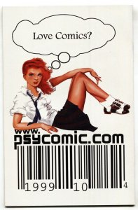 Birds of Prey #16-comic book-2000-Joker cover NM-