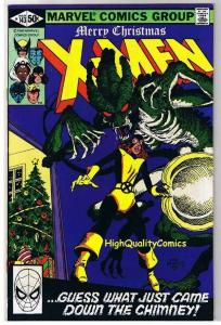 X-MEN #143, NM, Uncanny, Bryne, Chris Claremont, Wolverine,1963, more in store