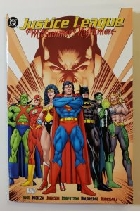 Justice League: Midsummer Nightmare TPB Soft Cover DC Comics Second Print  NM