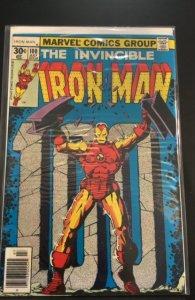 Iron Man #100 (1977)