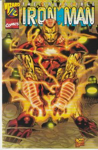 Invincible Iron Man(vol. 3)# ½,1,2,3,4,5 Dreadnoughts, Fire Brand