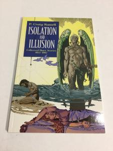 Isolation And Illusion Collected Short Stories 1977-1997 Tpb Nm Near Mint