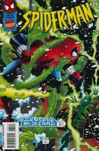 Spider-Man #65 VF/NM; Marvel | save on shipping - details inside
